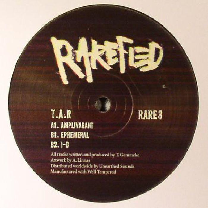 TAR - Amplivagant
