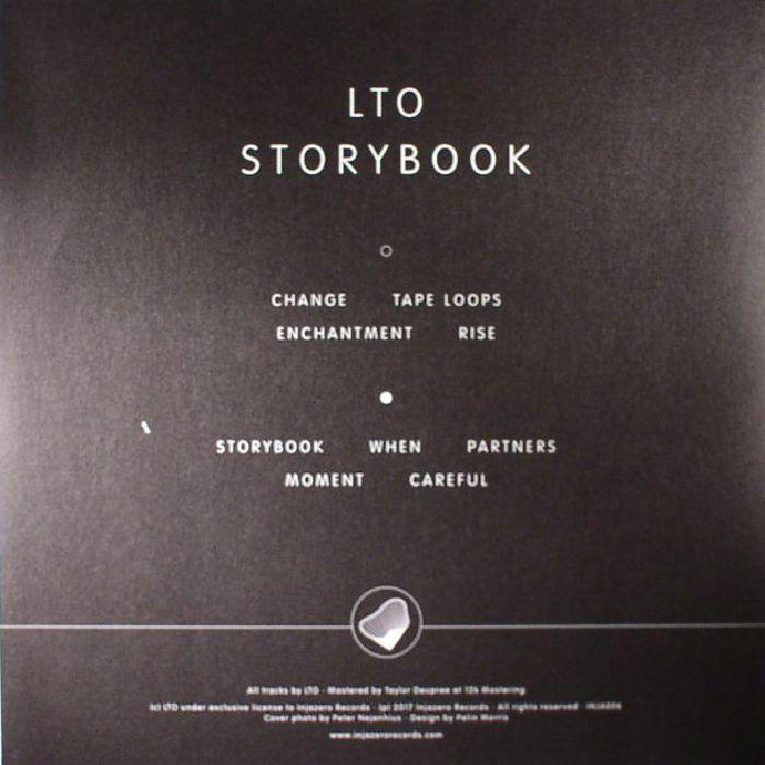 LTO - Storybook