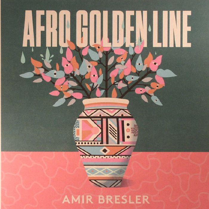 BRESLER, Amir - Afro Golden Line