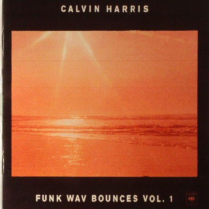 Funk Wav Bounces Vol. 1 di Calvin Harris su Apple Music