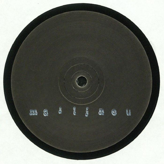 MARTINOU - Enough Nuance
