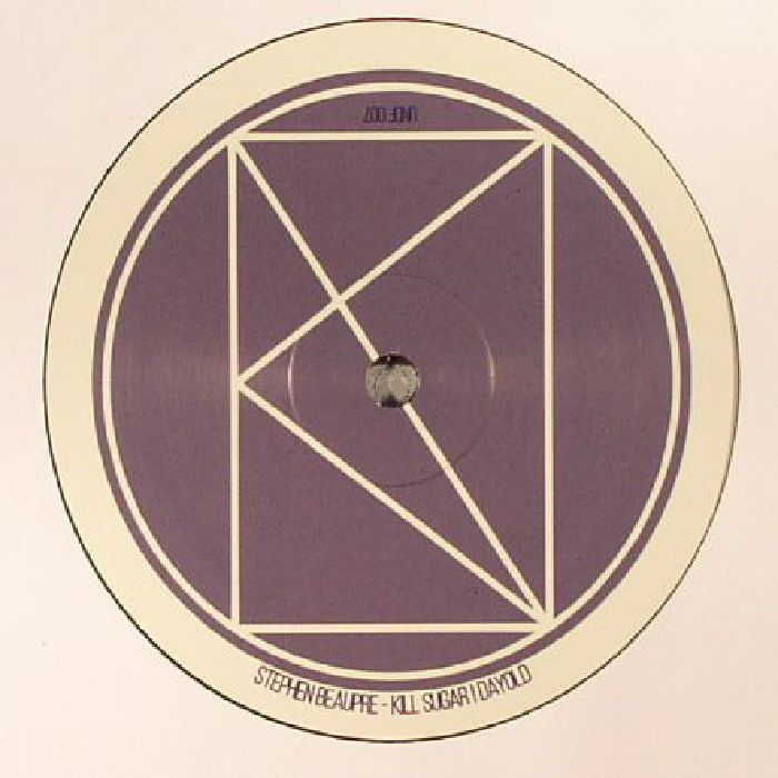 BEAUPRE, Stephen - Kill Sugar EP