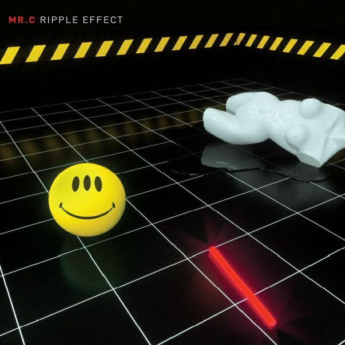 MR C - Ripple Effect (Marc Houle, Noel Jackson, Chloe remixes)