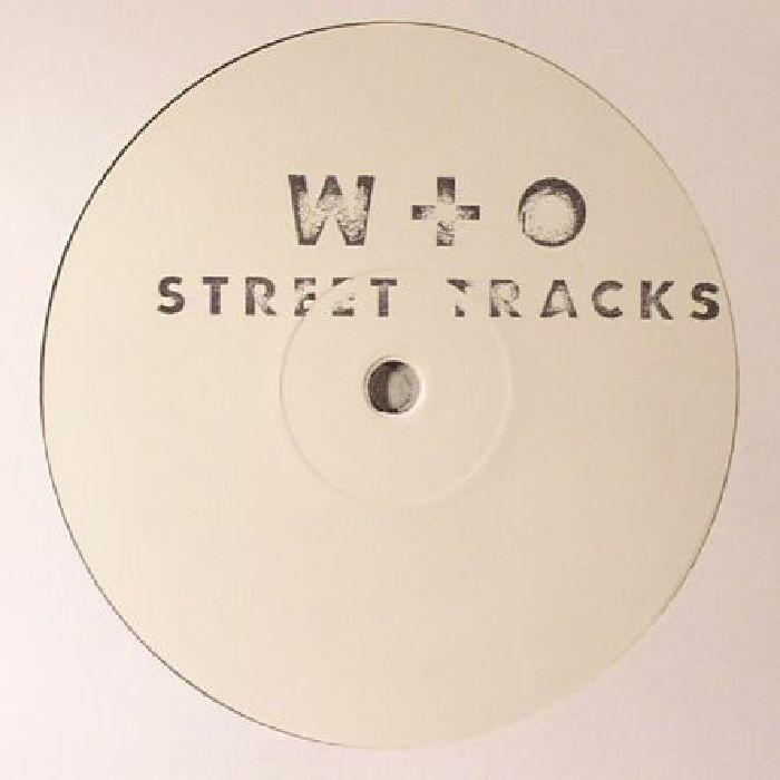 WAZE & ODYSSEY/LANCELOT/NEVILLE WATSON/PAOLO ROCCO - Street Tracks White 001