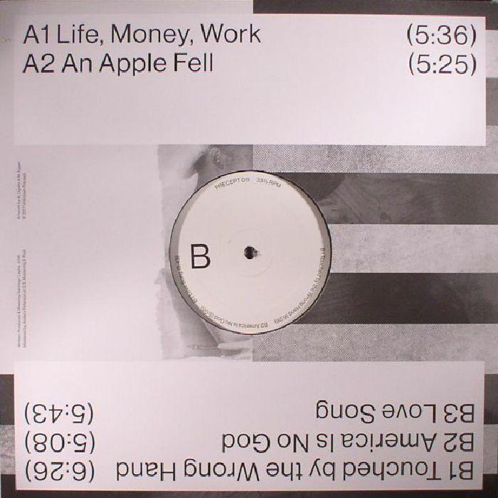 SANTIAGO - Life Money Work