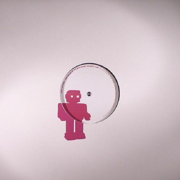 SAMUEL, Jeff - Dubious EP