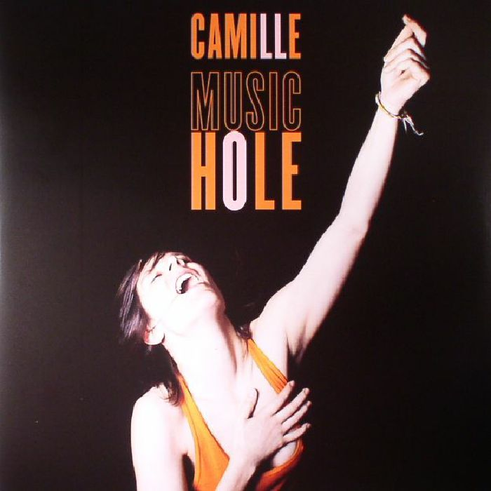 CAMILLE - Music Hole (reissue)