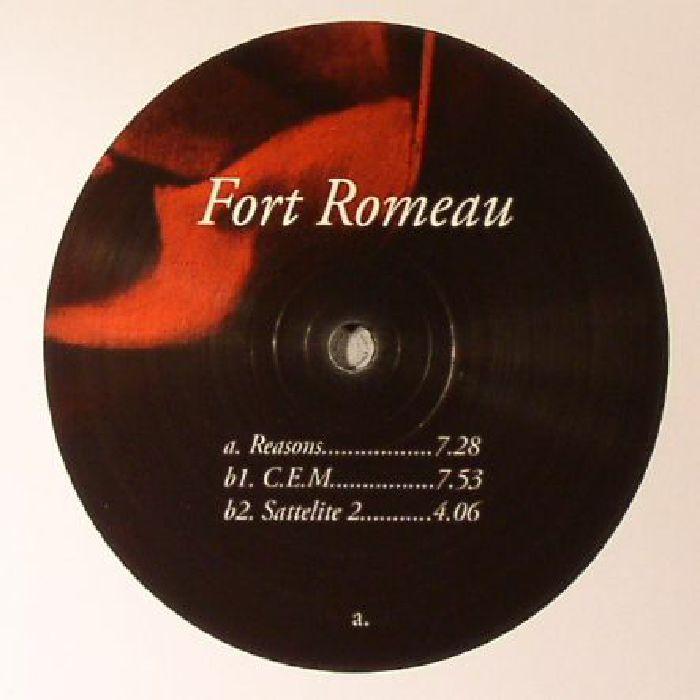 FORT ROMEAU - Reasons