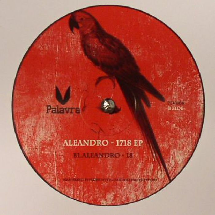 ALEANDRO - 1718 EP