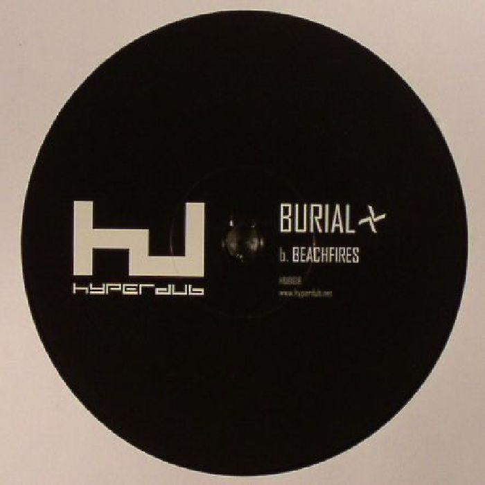 BURIAL - Subtemple