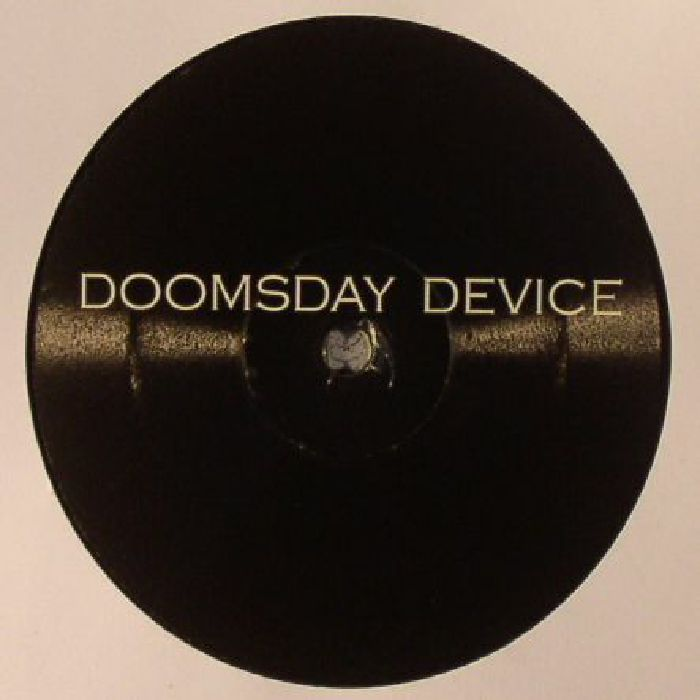 DOOMSDAY DEVICE - Device One