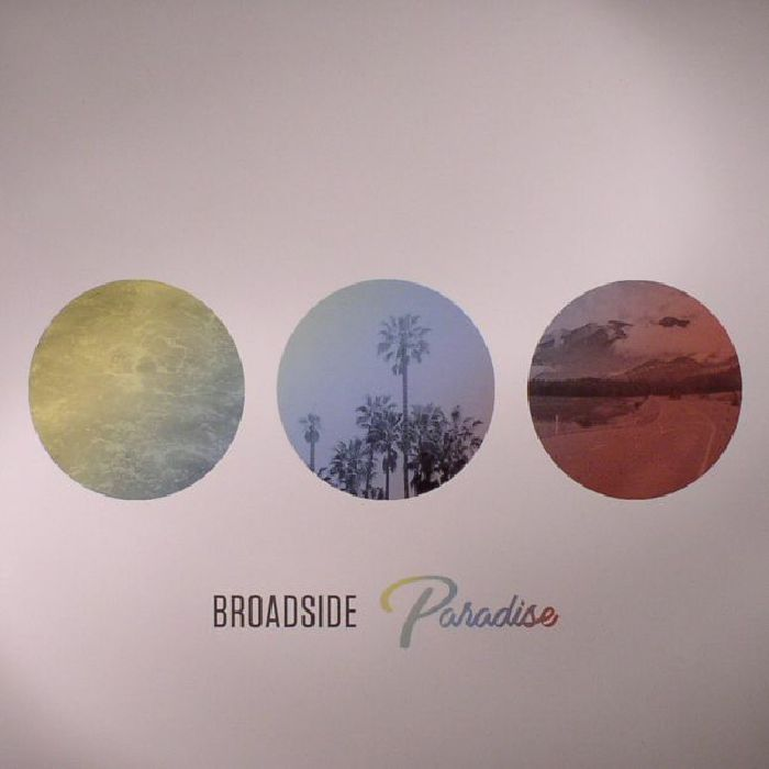BROADSIDE - Paradise