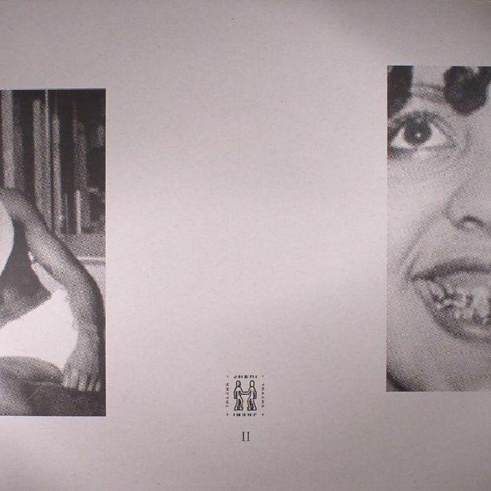MACHINE WOMAN/SBOT/HERRON/SIAS/SOFT STONE - Jheri Tracks Vol 2 II