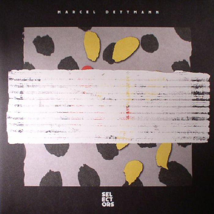 DETTMANN, Marcel/VARIOUS - Selectors 003