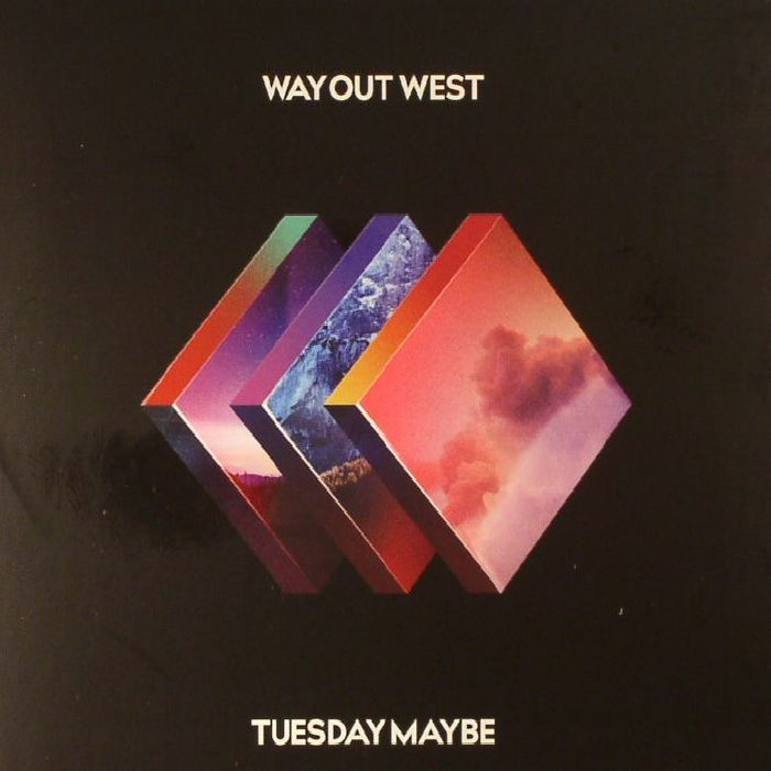 Way Out West Tuesday Maybe Vinyl At Juno Records