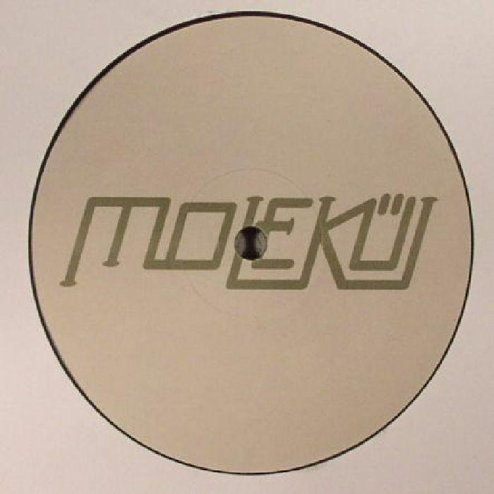 LIBERATOR, Chris/THE GEEZER/MAYEUL/STERLING MOSS/AIROD - Various EP