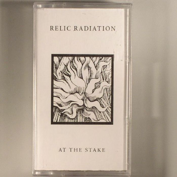 RELIC RADIATION - At The Stake