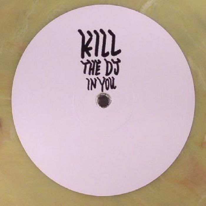 BOLENA, Anna - Kill The DJ In You