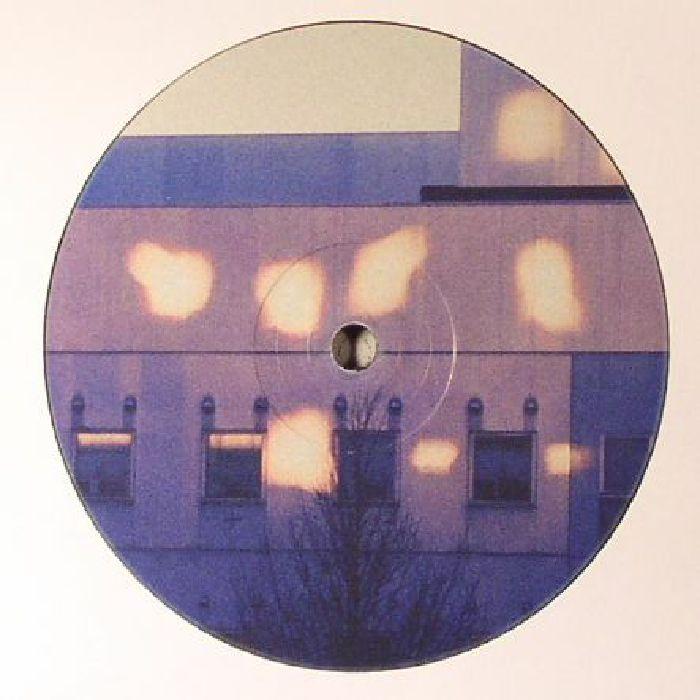 JOR EL - Tilted Reality EP