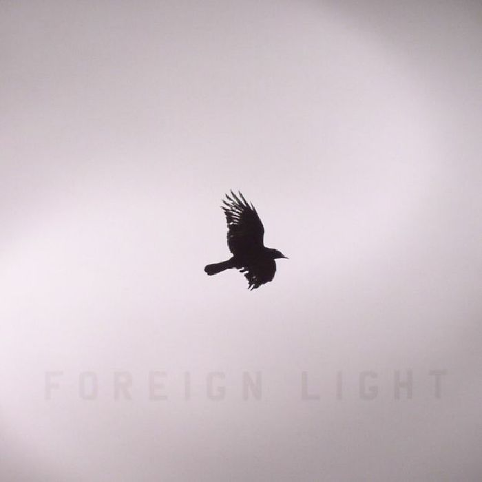 TODDLA T - Foreign Light