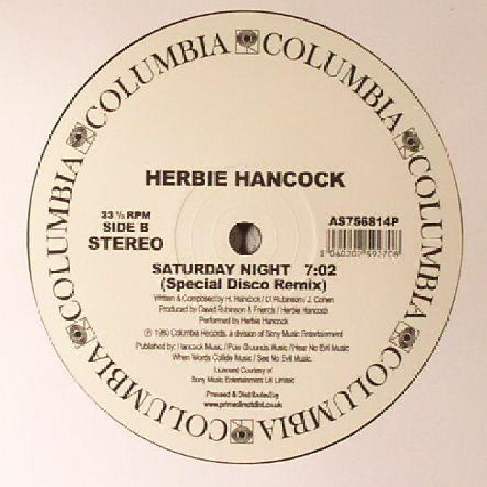 HANCOCK, Herbie - Stars In Your Eyes
