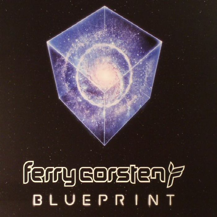 Ferry corsten blueprint vinyl at juno records corsten ferry blueprint malvernweather Gallery