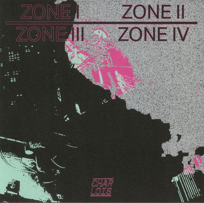 INTRZN - Zones