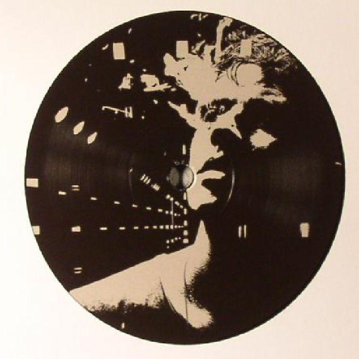 DEVANT, Serge feat DAMIANO/CAMILE SAFIYA - Thinking Of You