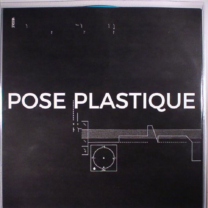 HARGREAVES, Andrew - Pose Plastique
