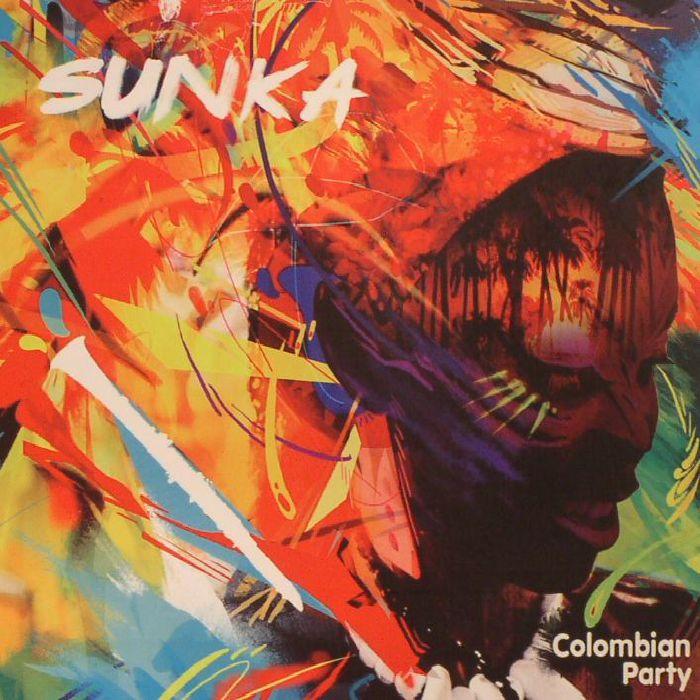 SUNKA - Colombian Party
