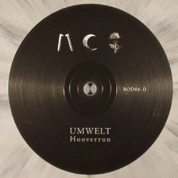 MOVER, The/MINIMUM SYNDICAT/THE HACKER/UMWELT - Rave Or Die 08