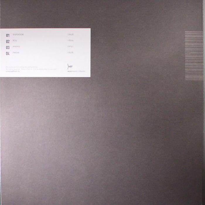 AVION - Dispersion EP