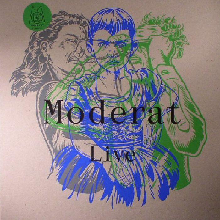 MODERAT - Live