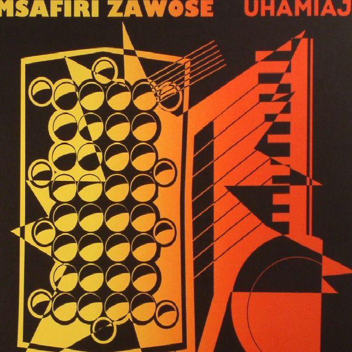 ZAWOSE, Msafiri - Uhamiaji
