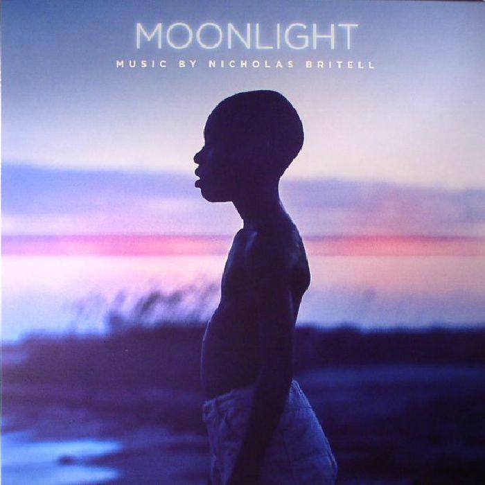 BRITELL, Nicholas - Moonlight (Soundtrack)