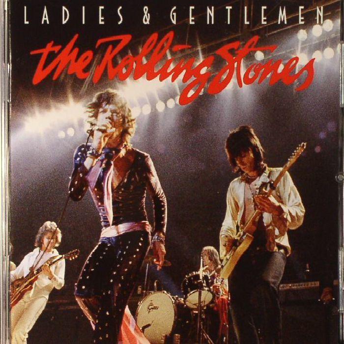 The Rolling Stones Ladies Amp Gentlemen Vinyl At Juno Records
