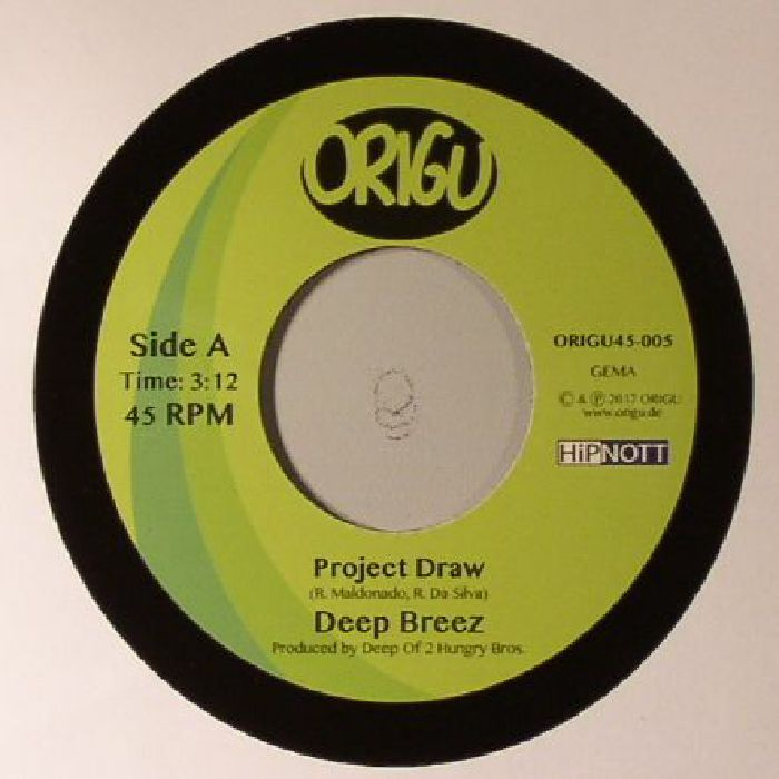 DEEP BREEZ - Project Draw