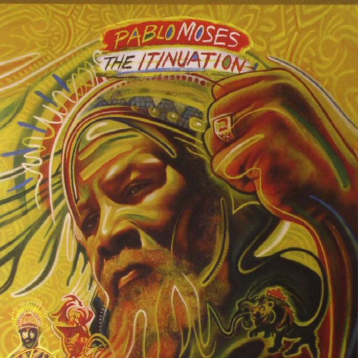 MOSES, Pablo - The Itinuation