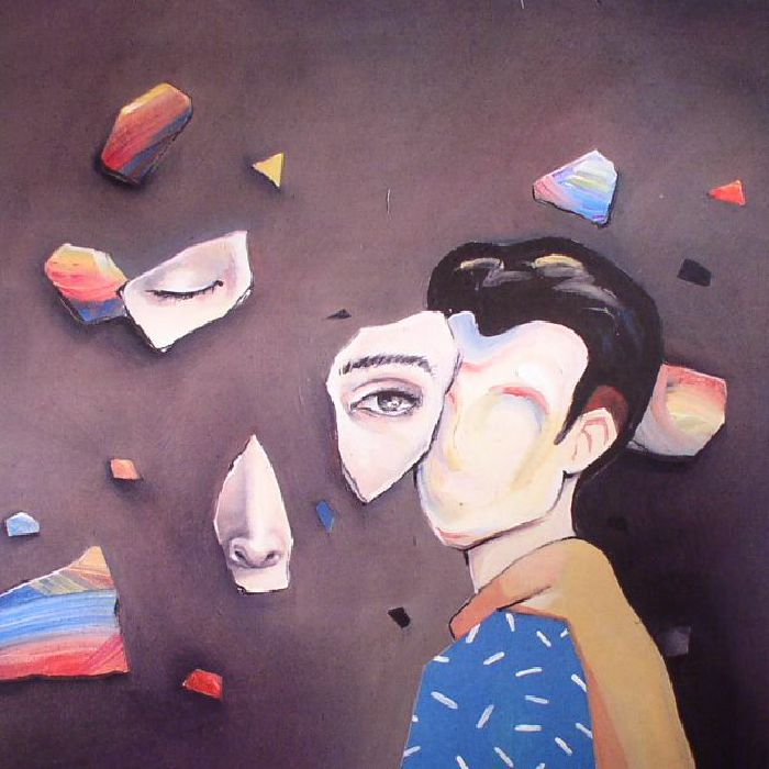 THIRD CHILD/PANDILLA - Ordinary Chaos EP