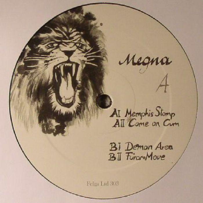 MEGNA - Memphis Stomp