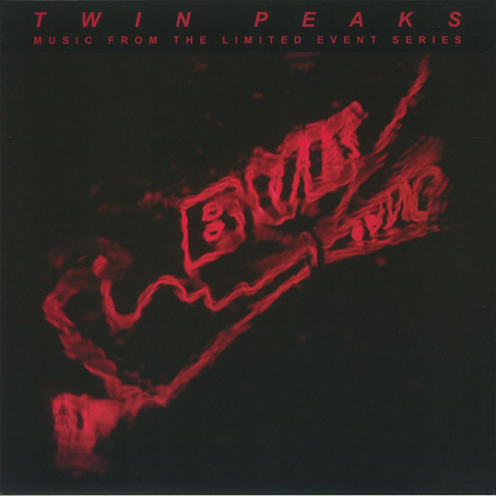 VARIOUS - Twin Peaks: Music From The Limited Event Series (Soundtrack)