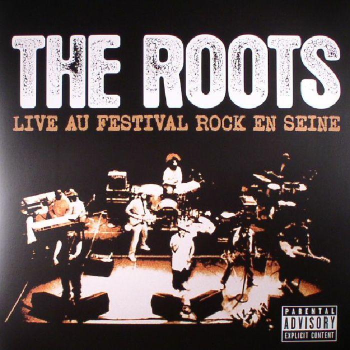 ROOTS, The - Live AU Festival Rock En Seine