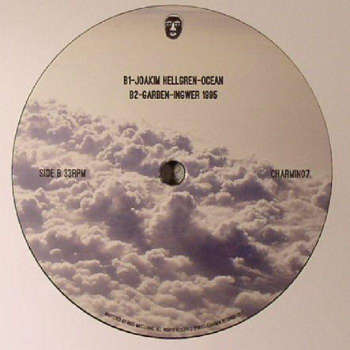 IAZIKZAZUBAMI/CM 4/MICHAEL CLAUS/JOAKIM HELLGREN/GARBEN - Sudden Moves EP