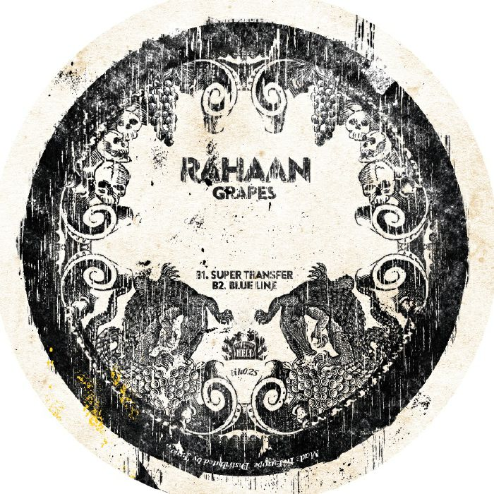 RAHAAN - Grapes
