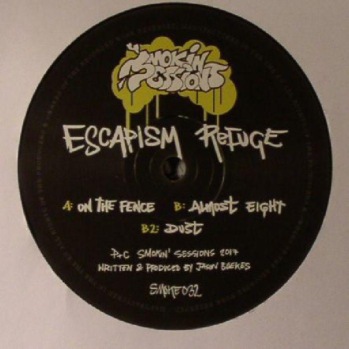 ESCAPISM REFUGE - On The Fence
