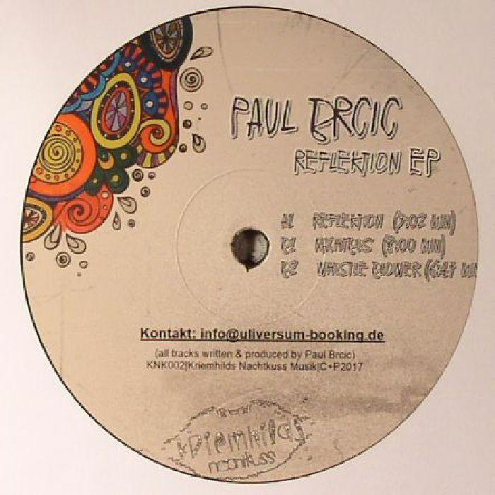 BRCIC, Paul - Reflektion EP