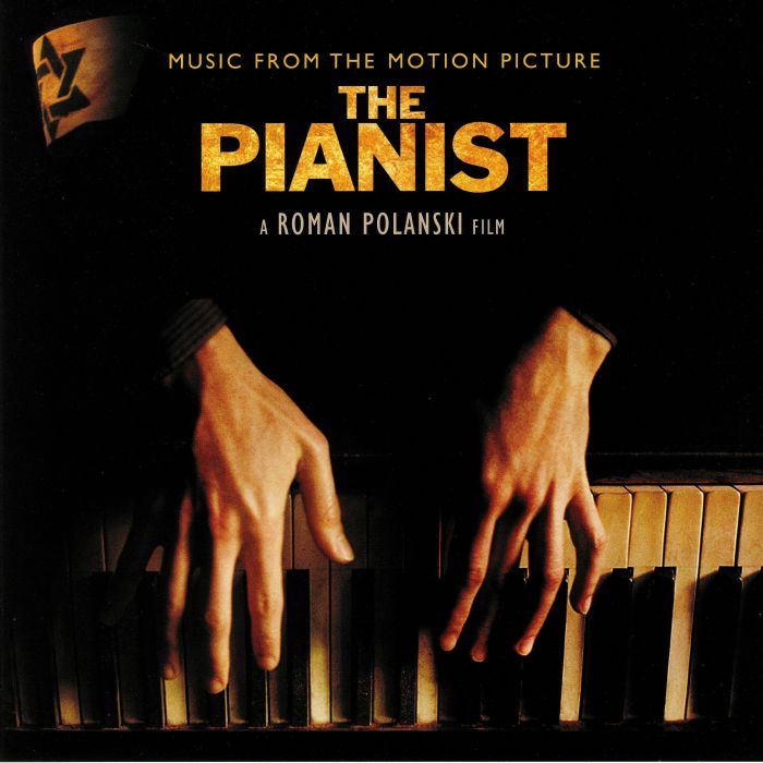OLEJNICZAK, Janusz/VARIOUS - The Pianist (Soundtrack)