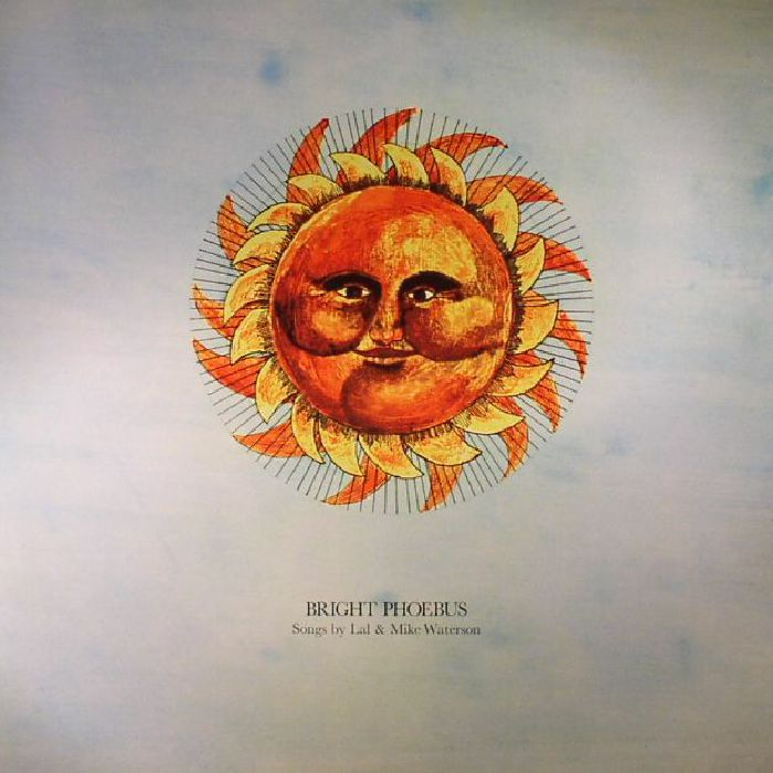 LAL & MIKE WATERSON - Bright Phoebus (remastered)