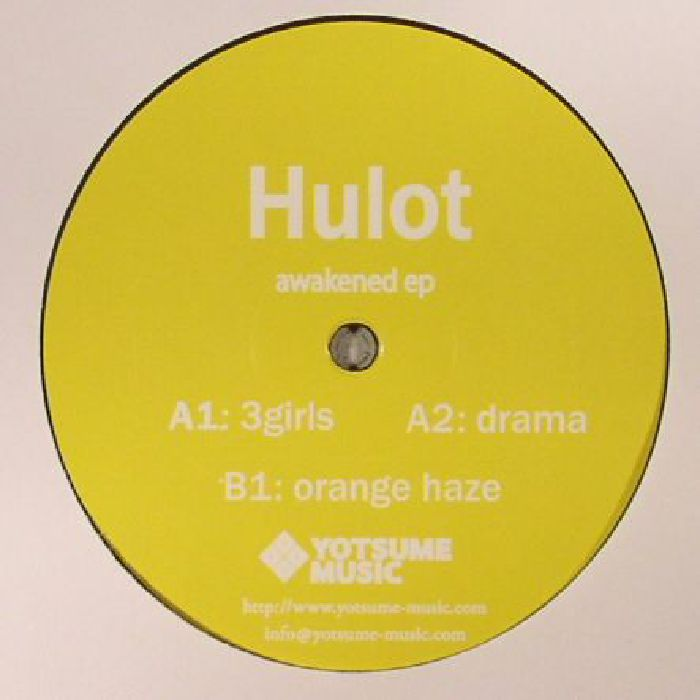 HULOT - Awakened EP