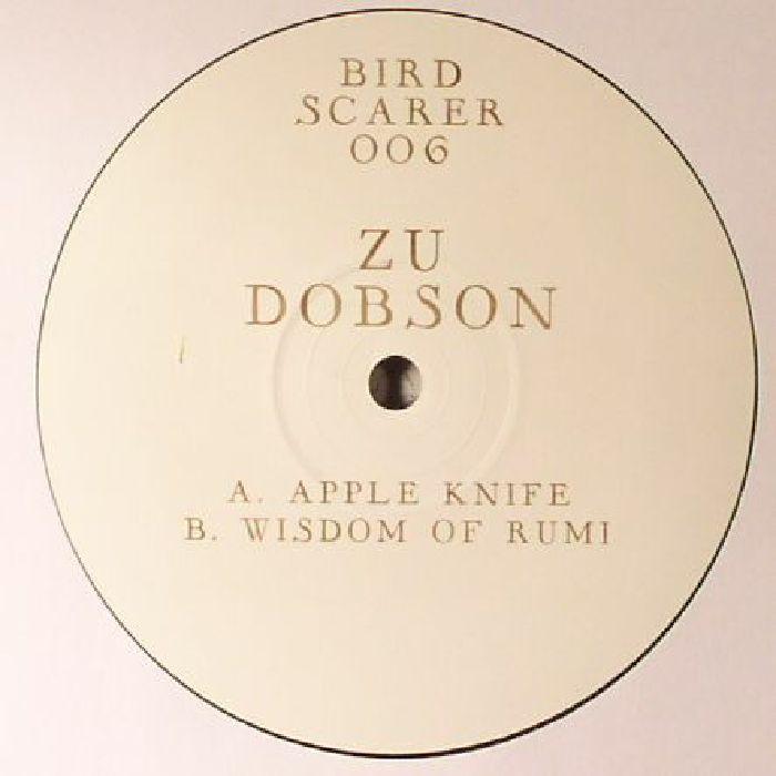 DOBSON, Zu - Apple Knife